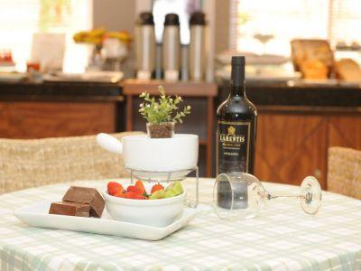 vinhos - Hotel Regente